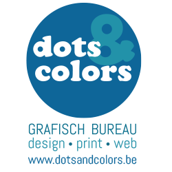 grafisch bureau dots & colors